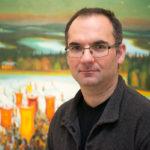 Světová aukční síň Sotheby's zařadila do své podzimní aukce obraz českého malíře Jaroslava Valečky