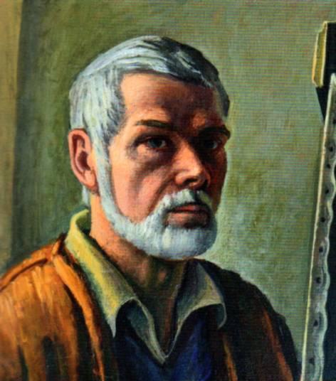 Ivan Gruber – Kameny dávných cest – Galerie KODL