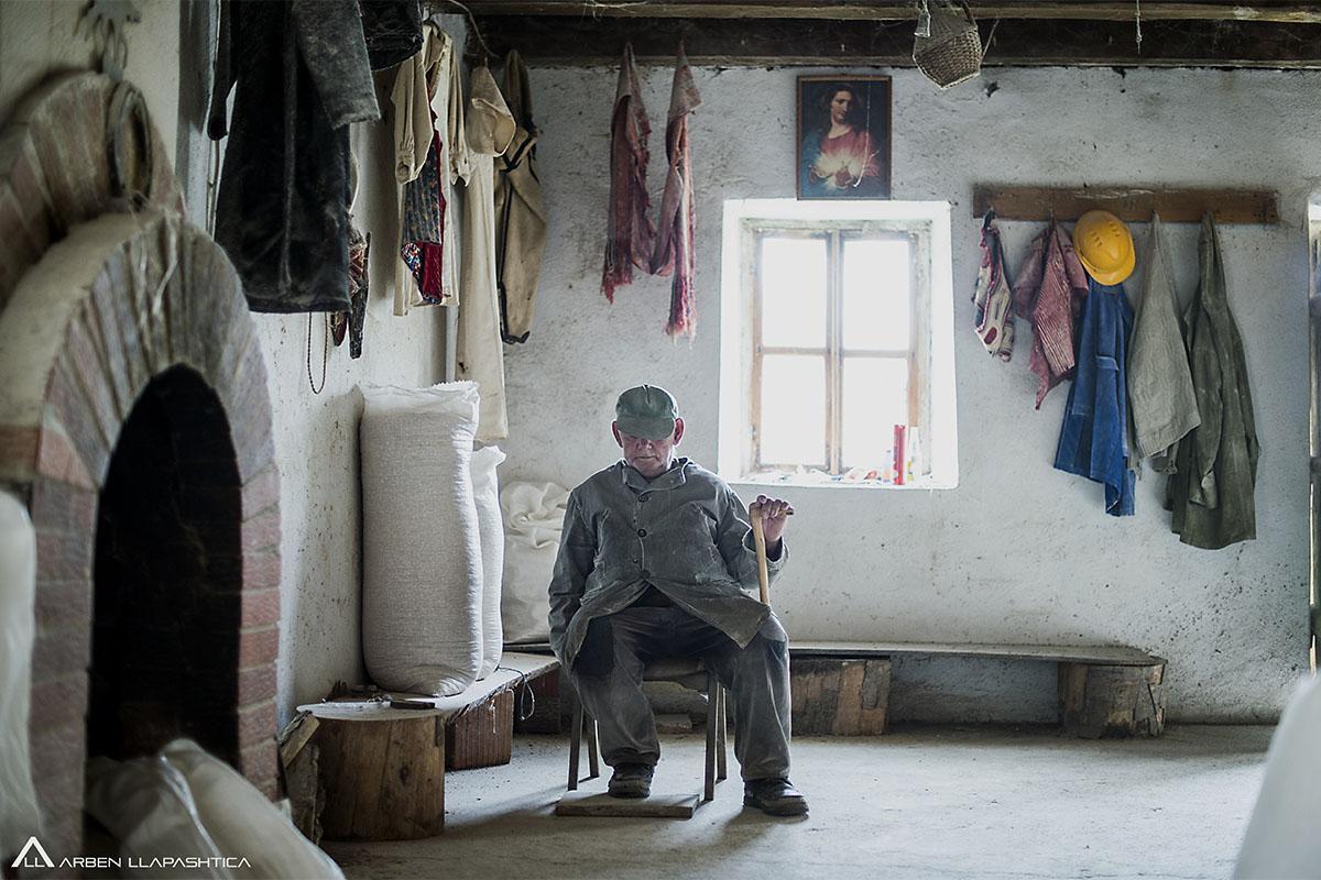 photo Arben Llapashtica (3) Kosovo