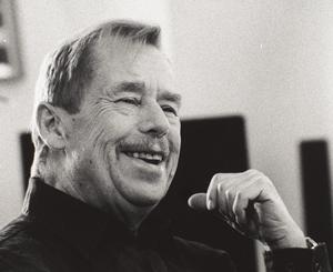 Václav Havel – pocta k nedožitým 80. narozeninám