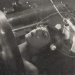 Brigitte Helm ive filmu Metropolis, 1927