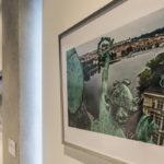 Martin Frouz a jeho svědectví Proti času v Czech Photo Centre