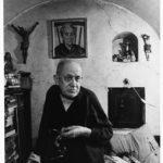 Josef Sudek, foto Sonja Bullaty