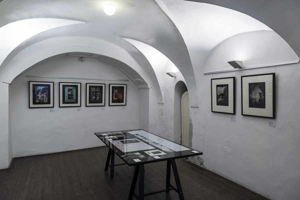 Sonja Bullaty & Josef Sudek: Fotografie a vzpomínky