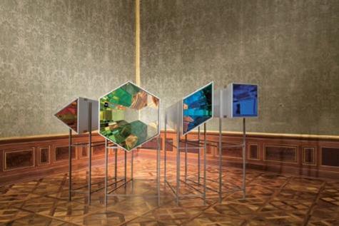 Národní galerie v Praze – klíčové výstavní projekty v roce 2018