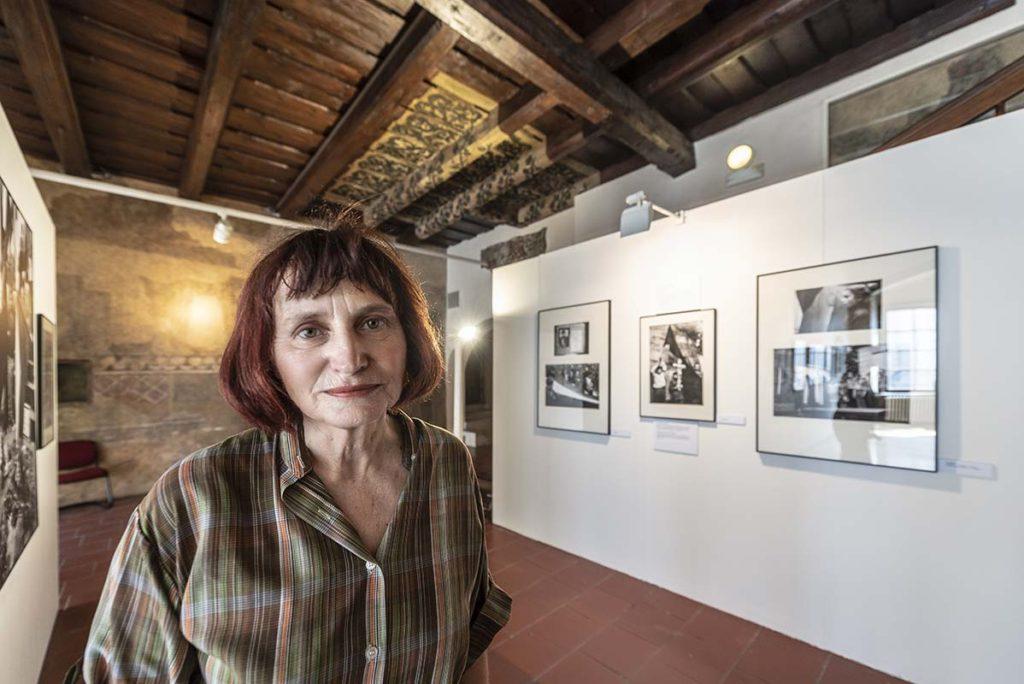 Výstava fotografií na Staroměstské radnici připomíná 50.výročí  invaze Československa vojsky Varšavské smlouvy a další přelomové události, které následovaly
