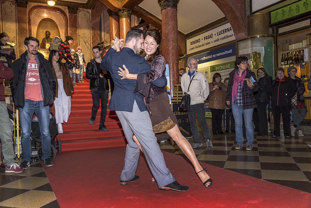Filmové festivaly Cine Argentino a Kino Brasil 2018