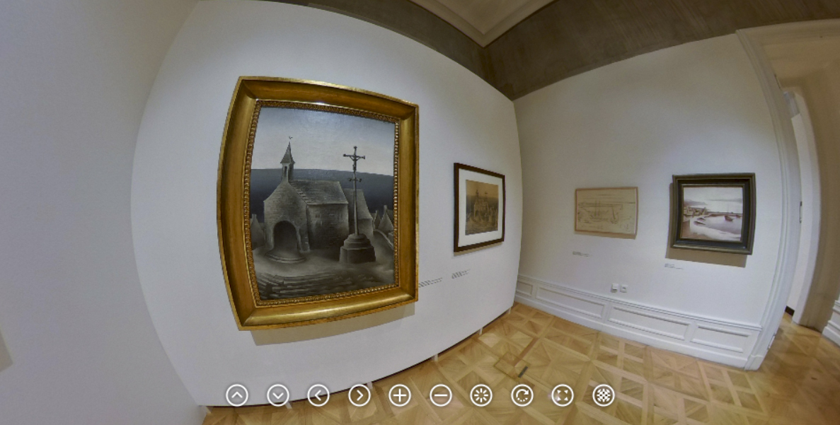 Paul Gauguin a další umělci, které okouzlila Bretaň