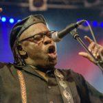 129. Bluesová noc v Lucerna Music baru přivedla publikum do varu