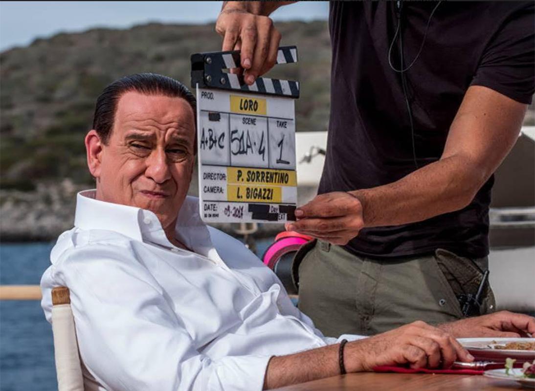 Oni a Silvio, nejnovější film Paola Sorrentina je nejen o Berlusconim
