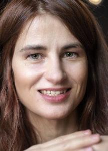 Malířka Pavlína Kourková: Chci hlavně malovat a rozvíjet se dál