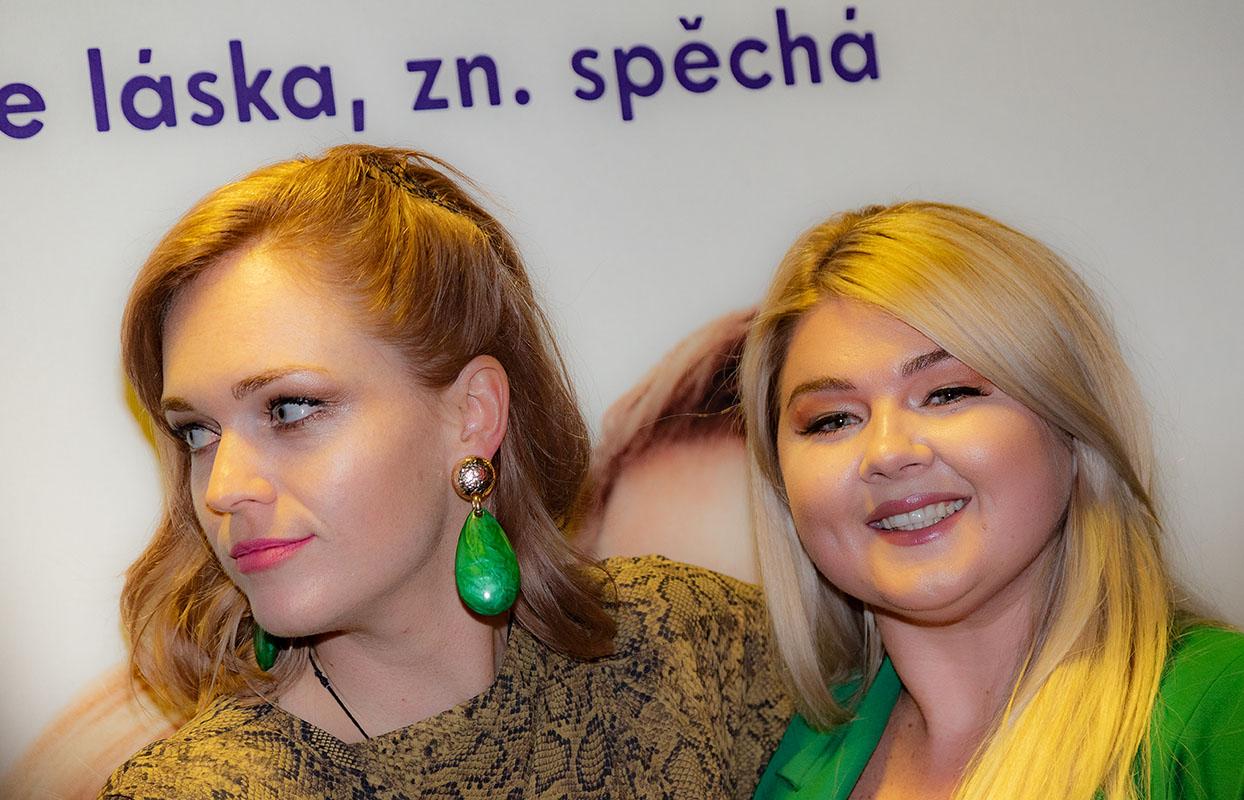 Karel Janák LOVEní-nová romantická komedie o hledání partnera