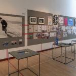 Výstava Karafiáty a samet srovnává umění a revoluce vPortugalsku a Československu