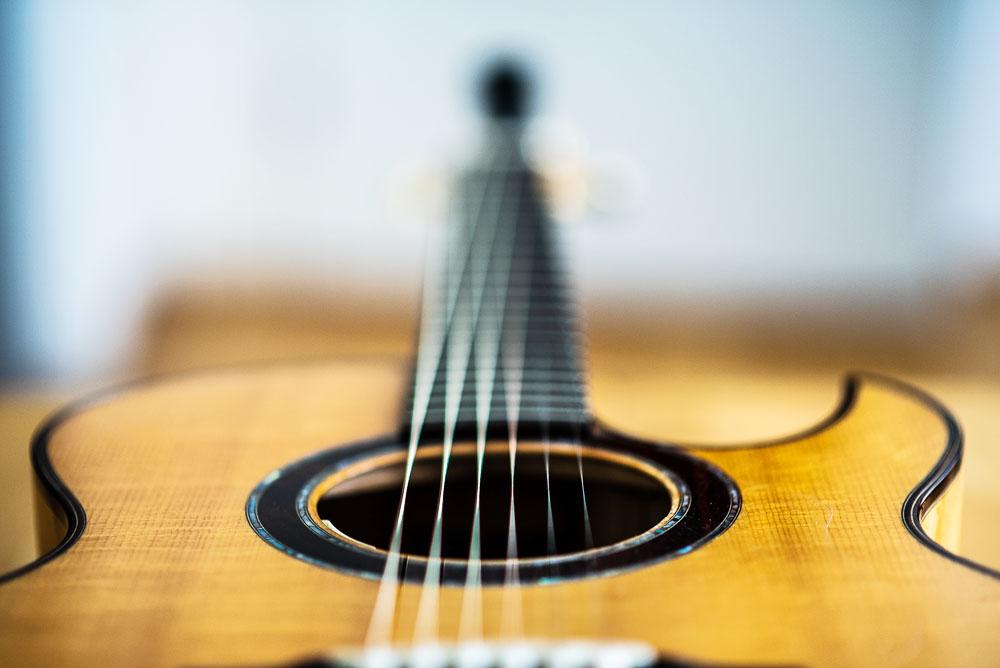 Kytara napříč žánry, 23. ročník