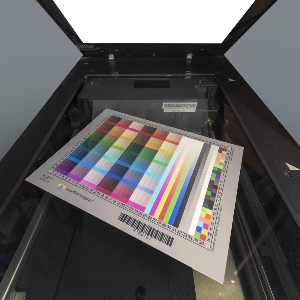 SilverFast od firmy LaserSoft Imaging