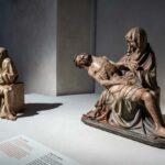 Krásné madony ze Salcburku doplňují stálé sbírky středověkého umění vAnežském klášteře