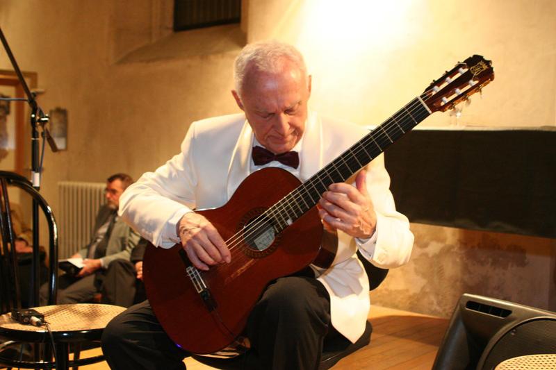 Pedagog a skladatel Jiří Jirmal zemřel 11.12.2019