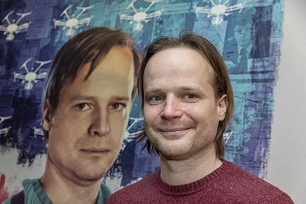Filmový thriller Petra Zelenky Modelář je o lidech a o dronech