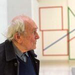 Virtuální komentovaná prohlídka výstavou Ozvěny Benátského bienále. Stanislav Kolíbal