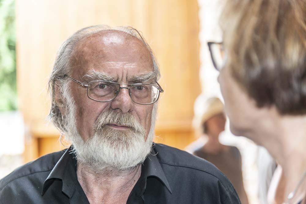 Galerie Jan Svatoš již po desáté zahájila letní sezónu 2020 velkou vernisáží