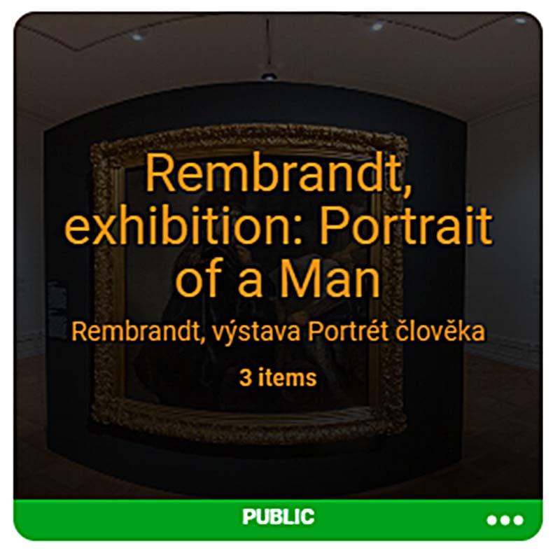 Národní galerie online