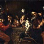 Božský i lidský Caravaggio vDráždanech
