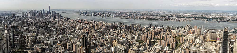 New York, foto© PetrSalek.com