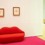 Lidská ústa vumění – unikátní výstavu připravilo Kunstmuseum Wolfsburg