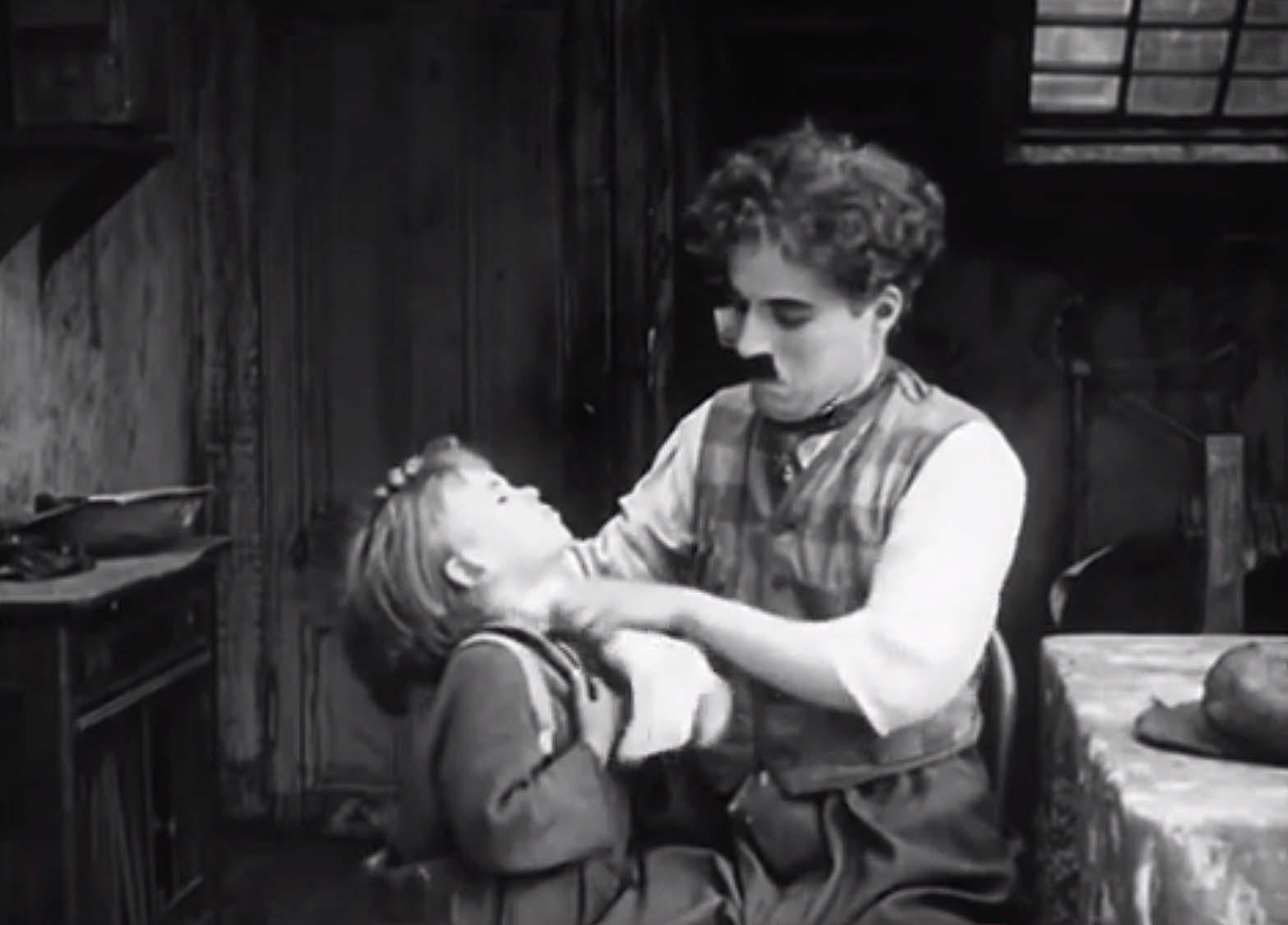 Chaplinův Kid dostane jako dárek k 100. narozeninám nové soundtracky